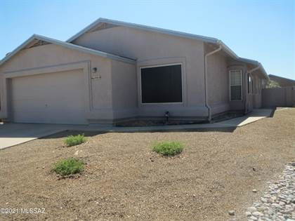Residential Property for sale in 4664 S Gatwick Drive, Tucson, AZ, 85730