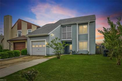 Residential Property for sale in 1722 Rueger Street, Virginia Beach, VA, 23464