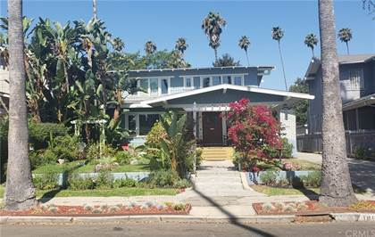Residential Property for sale in 1817 12th Avenue, Los Angeles, CA, 90019