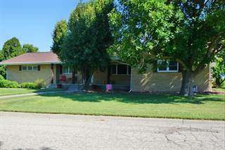 Single Family for sale in 502 East Lewerenz, Herington, KS, 67449