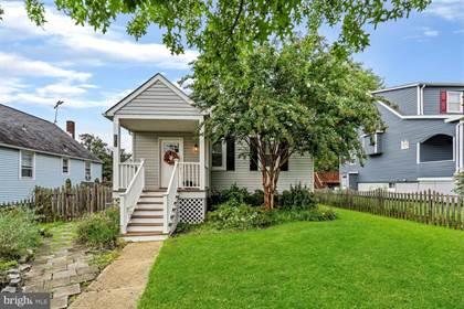 Residential Property for sale in 2804 ROSELAWN AVENUE, Baltimore City, MD, 21214