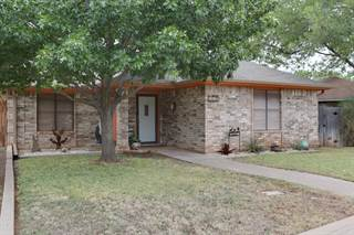Single Family for sale in 4410 White Ash Lane, San Angelo, TX, 76904