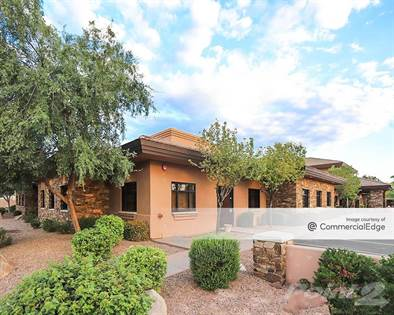 Office Space for rent in 1550 East McKellips Road, Mesa, AZ, 85203