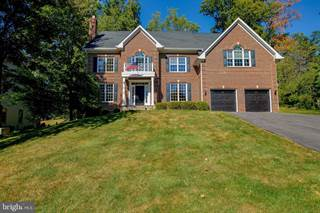 Single Family for sale in 14705 CHESTERFIELD ROAD, Rockville, MD, 20853