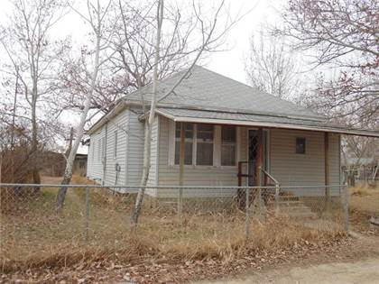 Residential for sale in 13 2nd Avenue W, Musselshell, MT, 59059