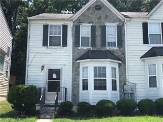 Townhouse for sale in 5870 Hampton Court 10, Atlanta, GA, 30349