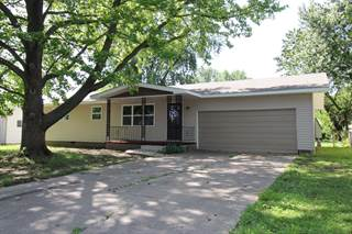 Single Family for sale in 2752 West Chicago Street, Springfield, MO, 65803