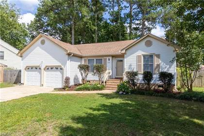 Residential Property for sale in 2432 Hunting Horn Way, Virginia Beach, VA, 23456