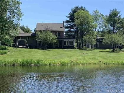 Residential Property for sale in 14992 Donken, Chassell, MI, 49916