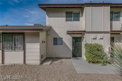 Residential for sale in 2373 Canfield Drive B, Las Vegas, NV, 89108