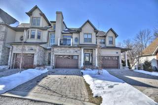 Townhouse for sale in 6 Aberdeen Lane S, Niagara-on-the-Lake, Ontario, LOS 1J0