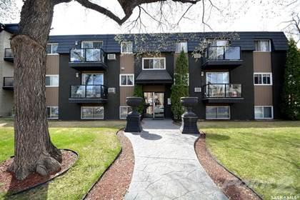 Condominium for sale in 920 9th STREET E 101, Saskatoon, Saskatchewan, S7H 0N1