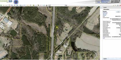 Lots And Land for sale in 0 US 1 Highway, Henderson, NC, 27537