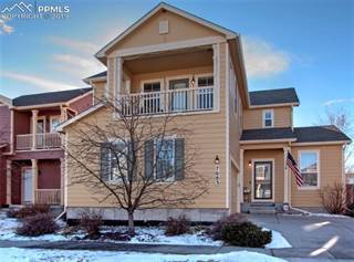 Single Family for sale in 7083 Silverwind Circle, Colorado Springs, CO, 80923