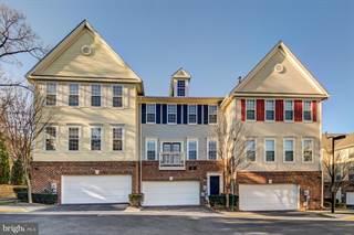 Townhouse for sale in 8053 NICOSH CIRCLE LANE 61, Falls Church, VA, 22042