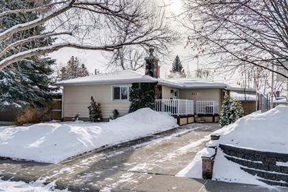 Single Family for sale in 211 Flavelle Road SE, Calgary, Alberta, T2H1G1