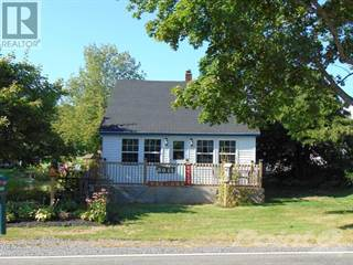 Single Family for sale in 6041 HIGHWAY 12, Kings County, Nova Scotia