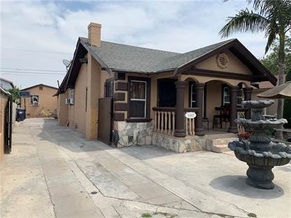 Multifamily for sale in 1151 E 77th Place, Los Angeles, CA, 90001