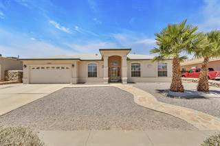 Residential Property for sale in 11441 Sundance Avenue, El Paso, TX, 79936