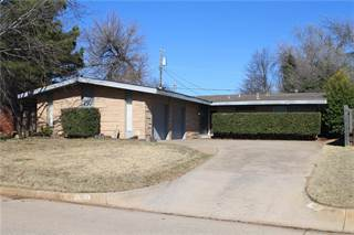 Single Family for sale in 4901 NW 62nd Street, Oklahoma City, OK, 73122