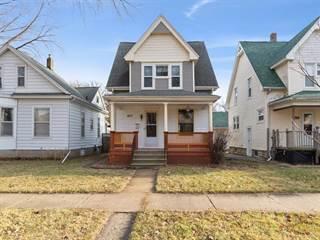 Single Family for sale in 1637 D Avenue NE, Cedar Rapids, IA, 52402