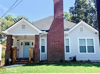 Single Family for sale in 1071 White Oak Ave, Atlanta, GA, 30310