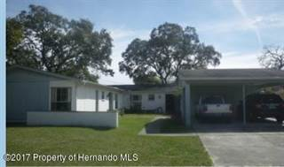 Multi-family Home for sale in 7494 Canterbury Street, Spring Hill, FL, 34606