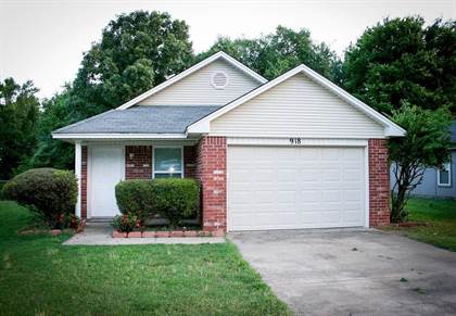 Residential Property for sale in 918 E 23rd Street, Russellville, AR, 72802