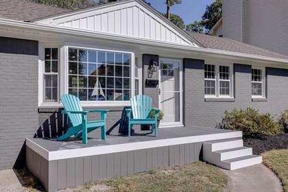 Residential Property for sale in 835 Goldsboro Avenue, Virginia Beach, VA, 23451