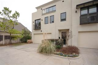 Townhouse for rent in 1334 E 35th Place, Tulsa, OK, 74105