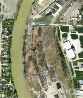 Lots And Land for sale in 150 Wallace Street, Wallaceburg, Ontario, N8A 4L3