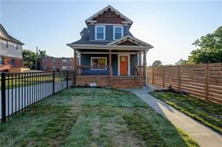 Single Family for sale in 3012 FLORA Avenue, Kansas City, MO, 64109