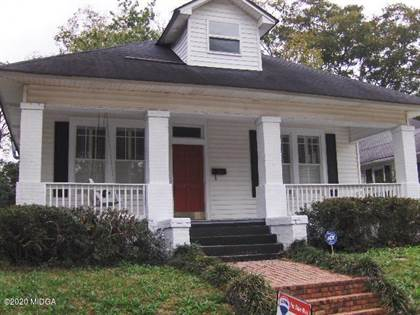 Residential Property for sale in 3222 Ridge Avenue, Macon, GA, 31204