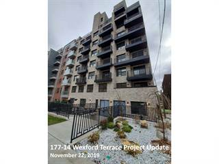 Apartment for rent in 177-14 Wexford Terrace, Queens, NY, 11432