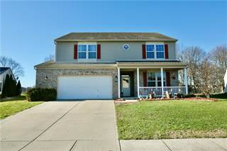 Single Family for sale in 4656 Physics Way, Indianapolis, IN, 46239