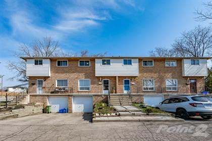 Condominium for sale in 851 STONE CHURCH Road E 2, Hamilton, Ontario, L8W 1R8