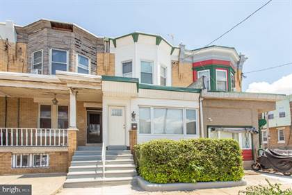 Residential for sale in 531 S 57TH STREET, Philadelphia, PA, 19143