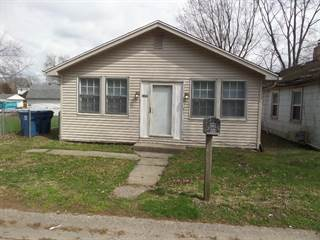 Single Family for sale in 1009 South Mickley Avenue, Indianapolis, IN, 46241