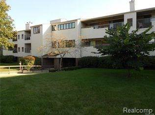 Condo for sale in 30414 ORCHARD LAKE Road, Farmington Hills, MI, 48334