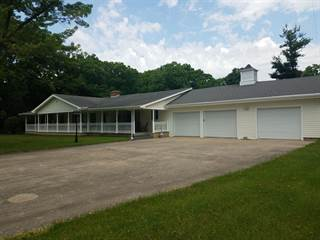 Single Family for sale in 21750 Potter Road, Kirksville, MO, 63501
