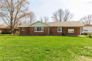Single Family for sale in 454 North Park Road, Herscher, IL, 60941