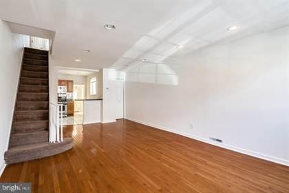 Residential Property for rent in 2544 S SARTAIN STREET, Philadelphia, PA, 19148