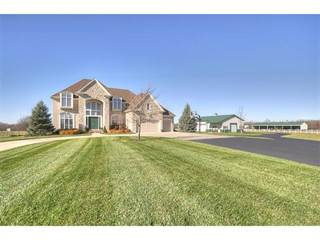 Single Family for sale in 29200 Mission Belleview Road, Louisburg, KS, 66053
