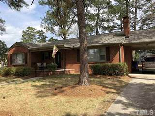 Single Family for sale in 1908 NW Anderson Street, Wilson, NC, 27893