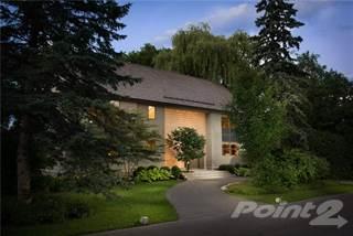 Rockcliffe Park Real Estate