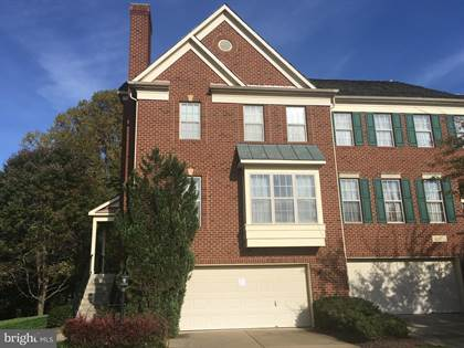 Residential for sale in 11822 BROOKEVILLE LANDING COURT, Bowie, MD, 20721