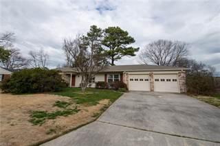Single Family for sale in 837 Earl Of Chesterfield Lane, Virginia Beach, VA, 23454