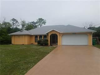 Single Family for rent in 21215 COTTONWOOD AVENUE, Port Charlotte, FL, 33952