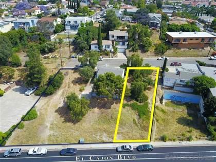 Lots And Land for sale in El Cajon Blvd 3, La Mesa, CA, 91942