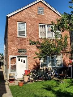 Multifamily for sale in 3654 South Paulina Street, Chicago, IL, 60609